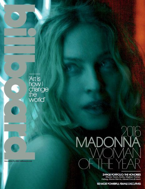 Download Billboard - 10 December 2016