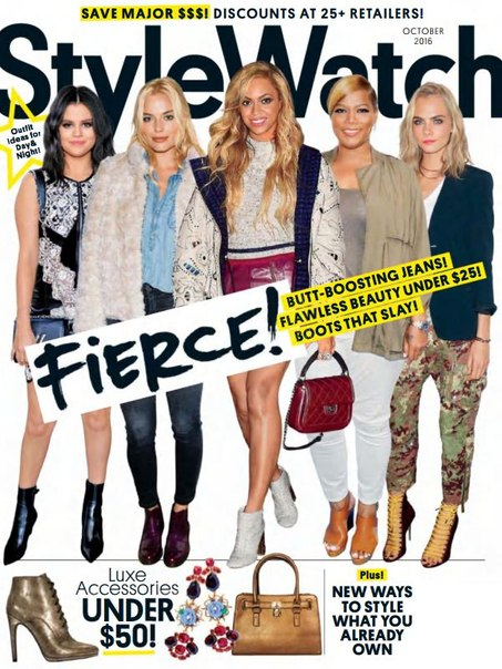 Download Stylewatch - October 2016 USA