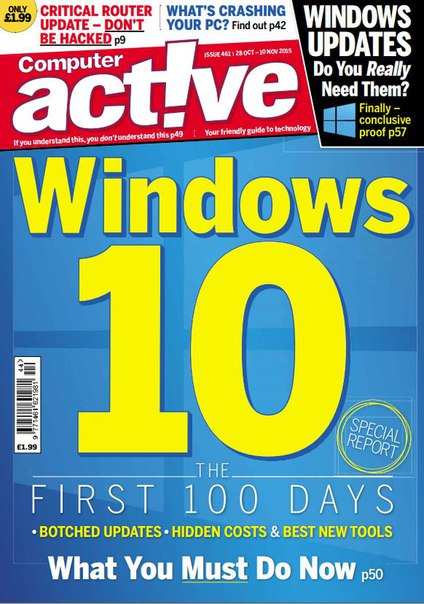 Download Computeractive - October 28, 2015