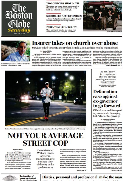 Download The Boston Globe May 14 2016