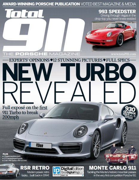 Download Total 911 - Issue 135