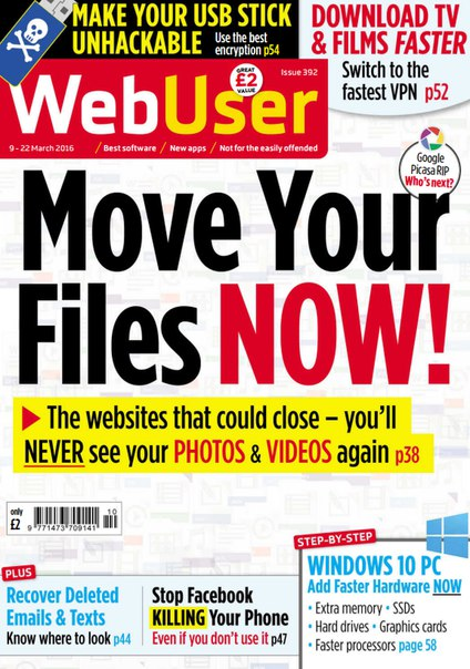 Download WebUser - March 9, 2016