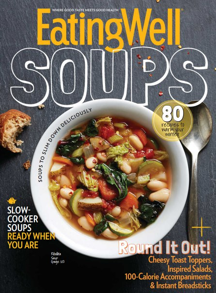 Download Eating Well - Soups 2016