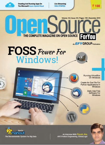 Download Open Source For You - December 2015