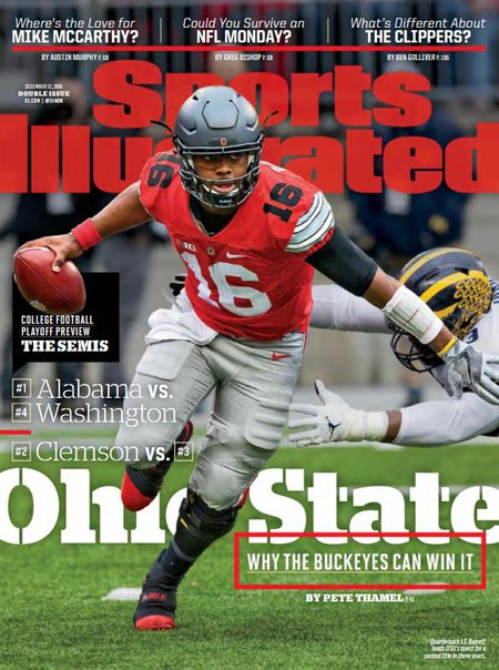 Download Sports Illustrated - December 12, 2016