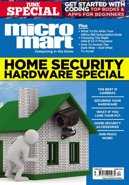 Download Micro Mart - June 16, 2016