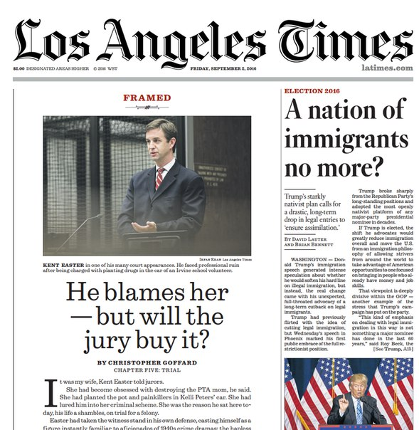 Download Los Angeles Times September 02- 2016