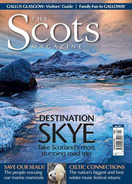 Download The Scots Magazine – January 2017