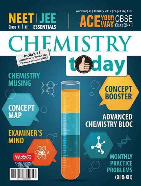 Download Chemistry Today - January 2017
