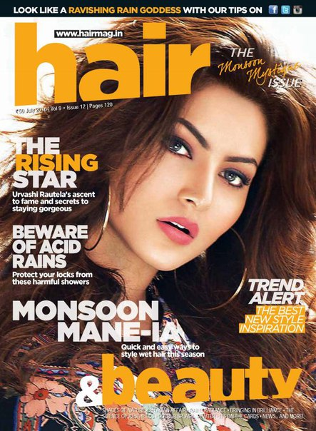 Download Hair July 2016