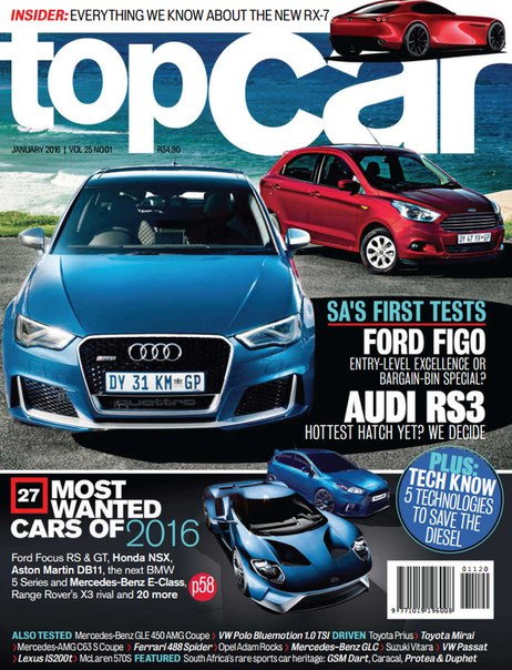 Download TopCar - January 2016