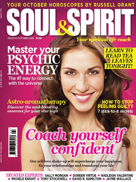 Download Soul & Spirit - October 2015