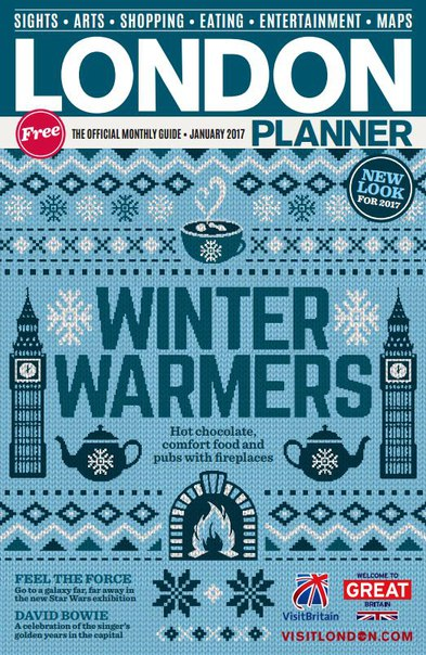 Download London Planner 01 2017