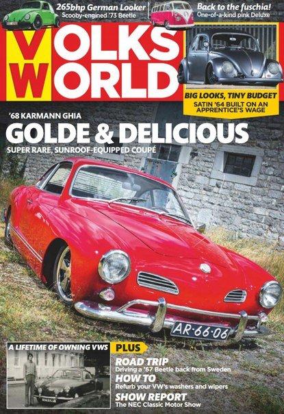 Download Volks World - March 2016