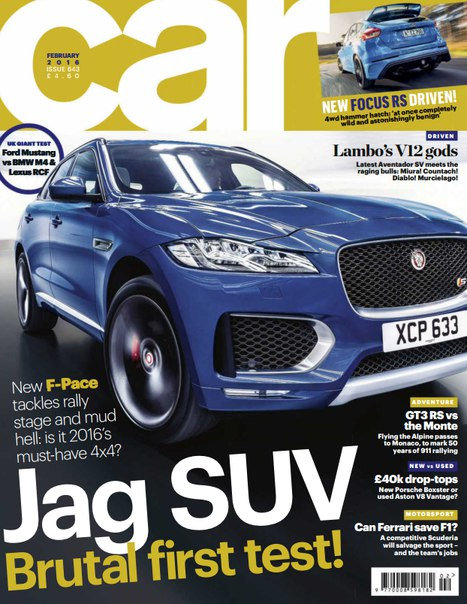 Download Car - February 2016