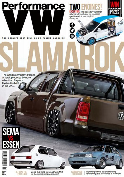 Download Performance VW - March 2016