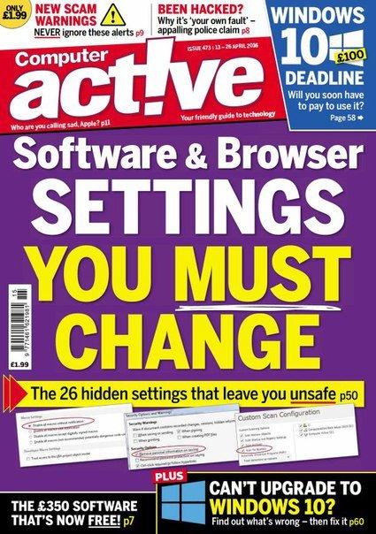 Download Computeractive - 13 April 2016
