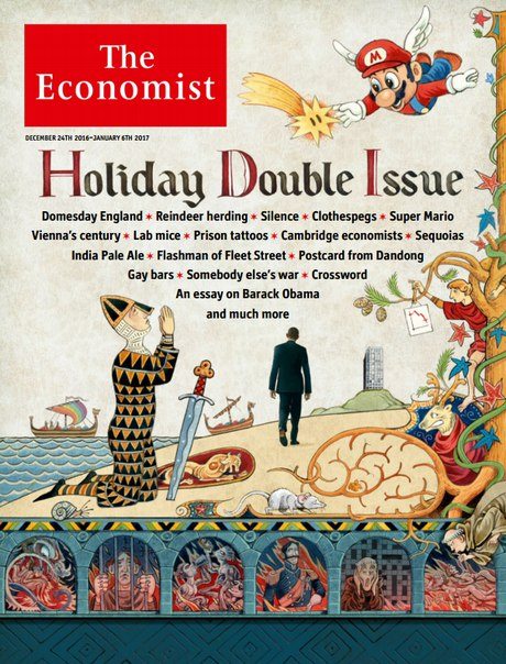 Download The Economist USA - December 24, 2016