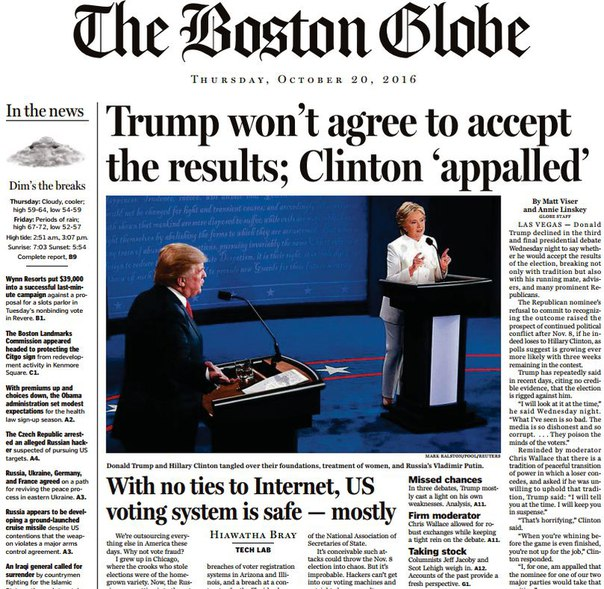 Download The Boston Globe October 20 2016