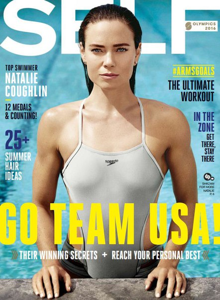 Download Self Magazine - July-August 2016