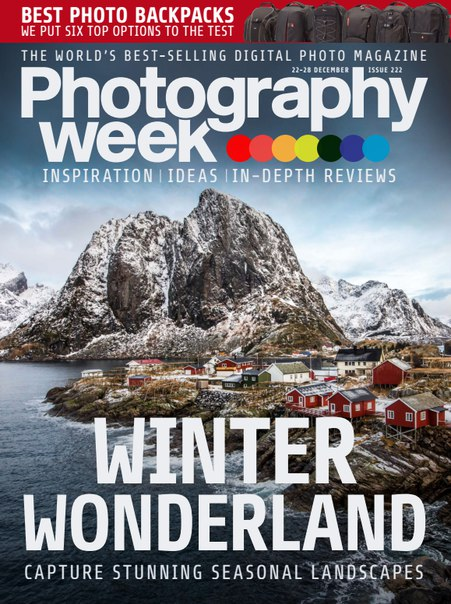 Download Photography Week - 22 December 2016