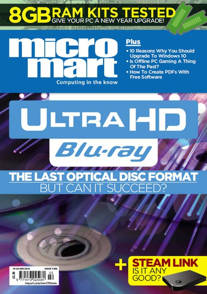 Download Micro Mart - January 14, 2016