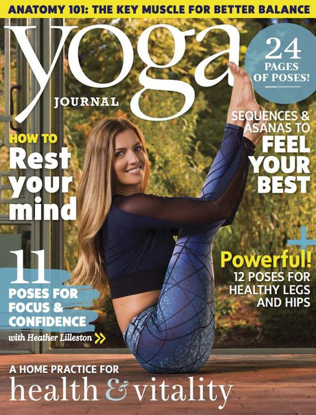 Download Yoga Journal USA-January-February_2017