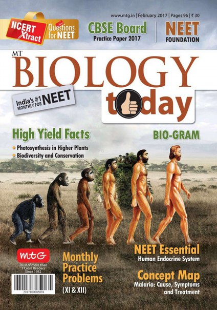 Download Biology Today - February 2017