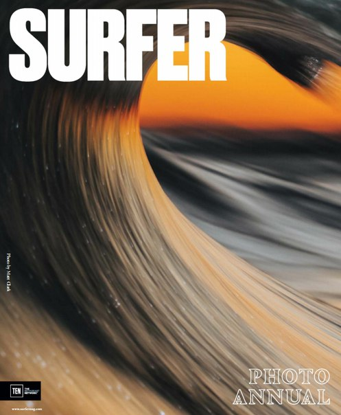 Download Surfer - February 2017