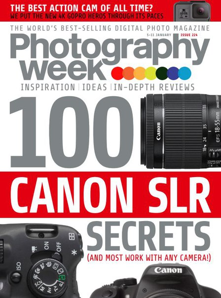 Download Photography Week – 5 January 2017