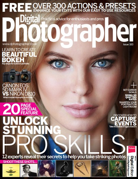 Download Digital Photographer - Issue 183 2017-P2P