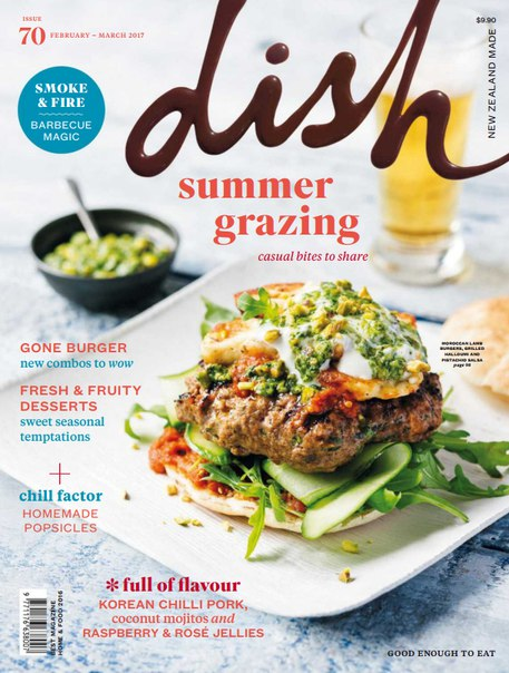 Download Dish - February 2017