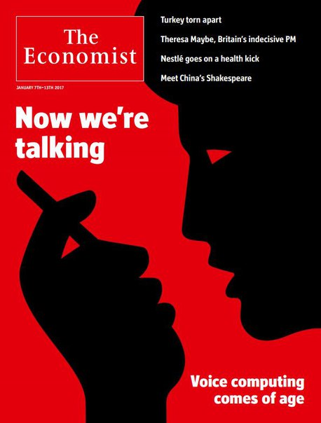 Download The Economist Europe - January 7, 2017