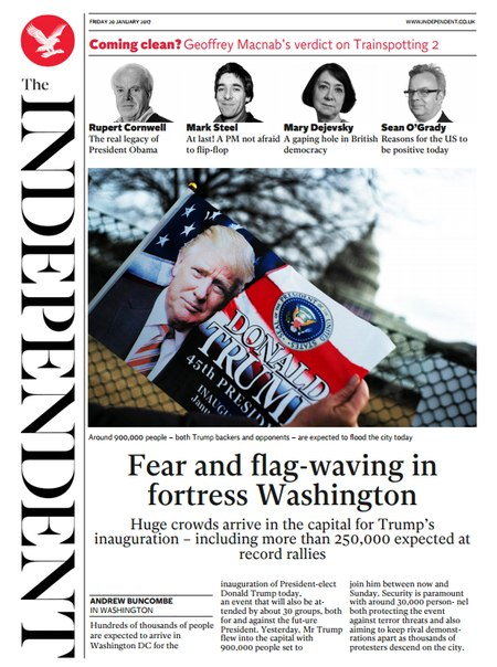 The Independent Newspaper Pdf