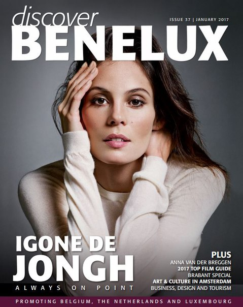 Download Discover Benelux & France - January 2017