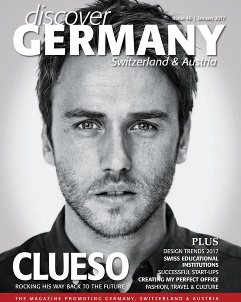 Download Discover Germany – January 2017