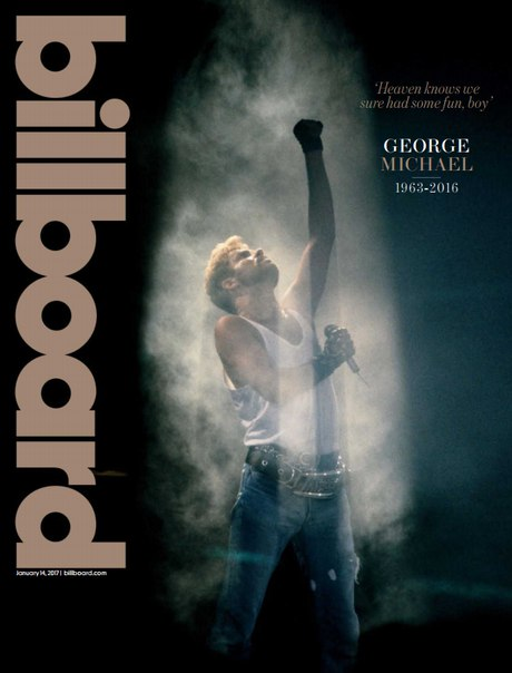 Download Billboard Magazine - January 14, 2017