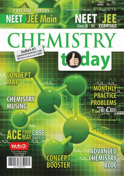 Download Chemistry Today February 2017