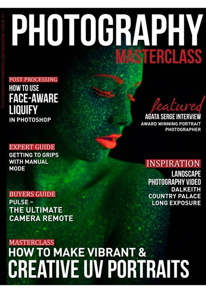 Download Photography Masterclass - Issue 47
