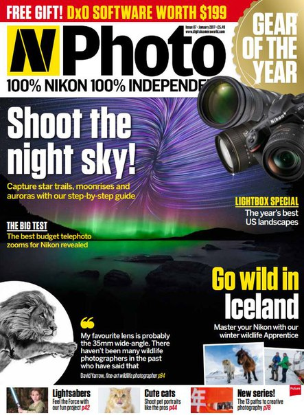 Download N-Photo - January 2017