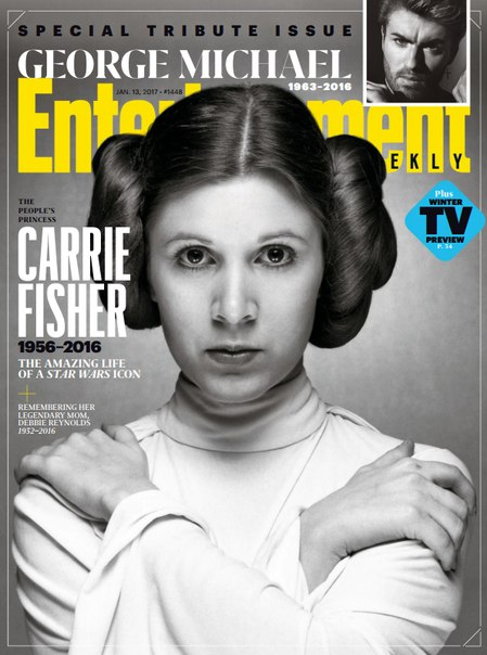 Download Entertainment Weekly - January 13 2017