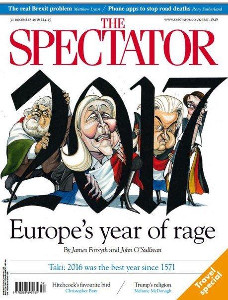 Download The Spectator – December 31, 2016