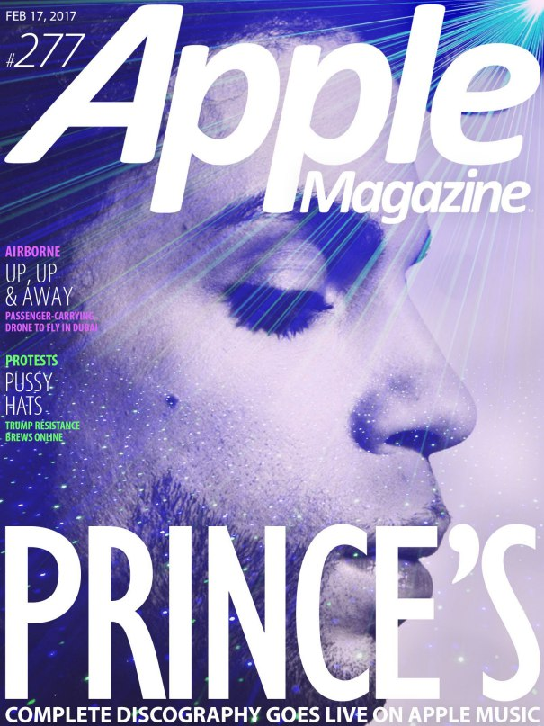 Download AppleMagazine Issue 277 February 17 2017