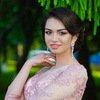 Кристина Водяницкая