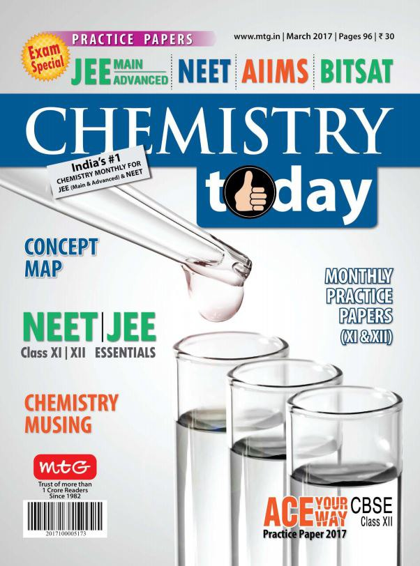 Download Chemistry Today - March 2017
