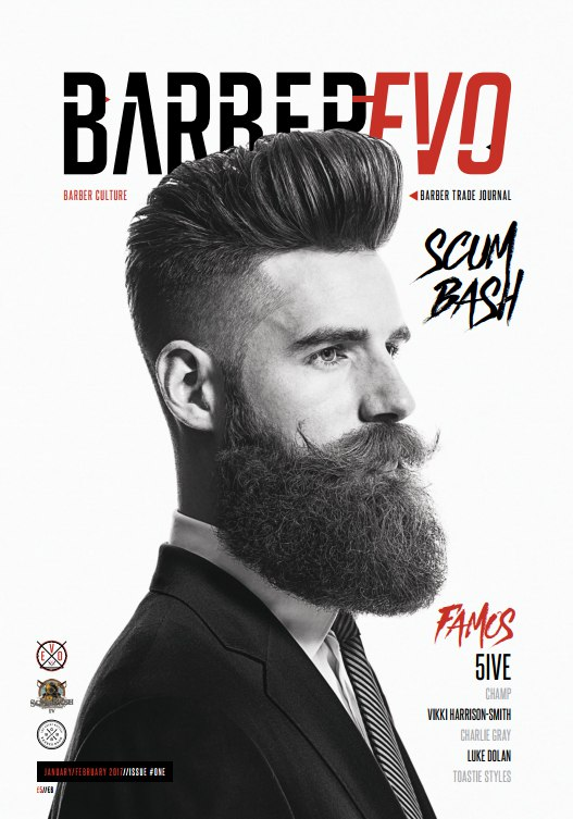 Download Barber Evo - Issue 1 - January-February 2017