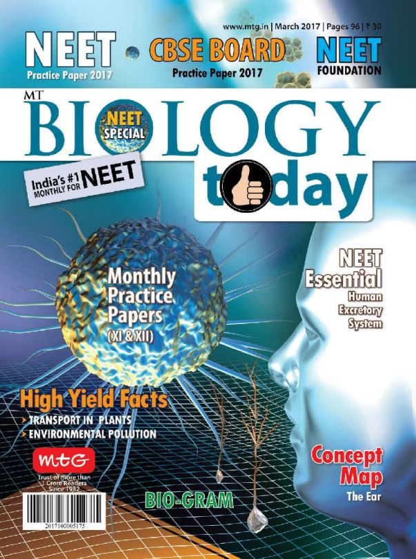 Download Biology Today - March 2017