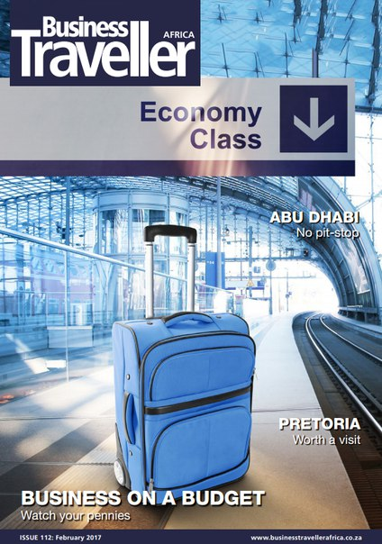 Download Business Traveller Africa — February 2017