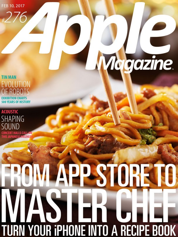 Download AppleMagazine Issue 276 February 10 2017