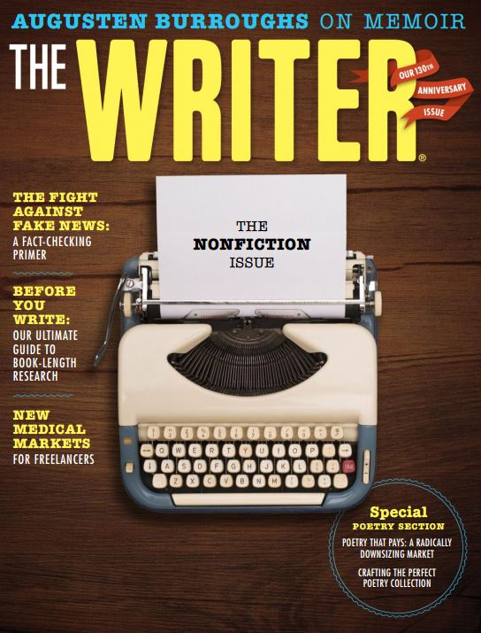 Download The Writer April 2017
